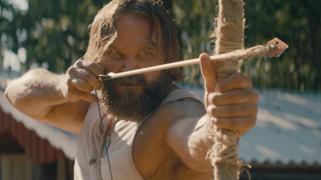 Cannes: Saban Takes Swedish Action Film 'Last Man Down' for U.S., U.K. (Exclusive)