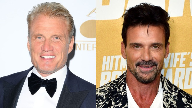 Cannes: Dolph Lundgren, Frank Grillo Set Sail in U-Boat Actioner 'Operation Seawolf' (Exclusive)