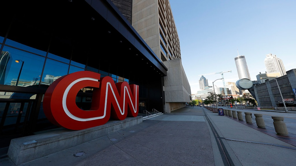 """The WarnerMedia-owned cable news channel is branching into the burgeoning NFT space with a new offering it is calling the """"Vault by CNN."""""""