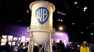 Warner Bros. Studio Tour Hollywood media preview at Warner Bros. Tour Center on June 24, 2021, in Burbank, California.