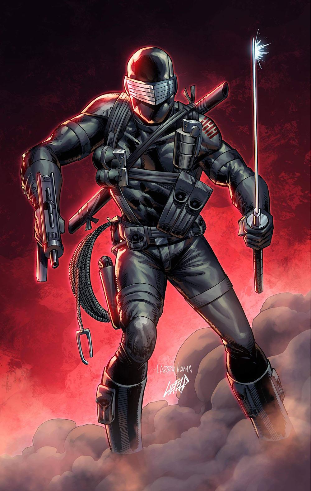 Snake Eyes Deadgame 5
