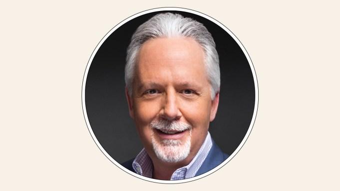 Jeff Rosica, director ejecutivo de Avid,