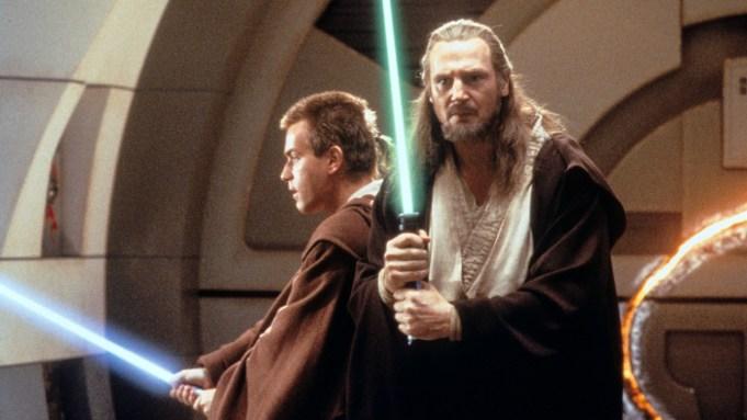 Star Wars: Episodio I - El