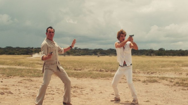 French Spy Spoof 'OSS 117: From Africa With Love' to Close Cannes Film Festival