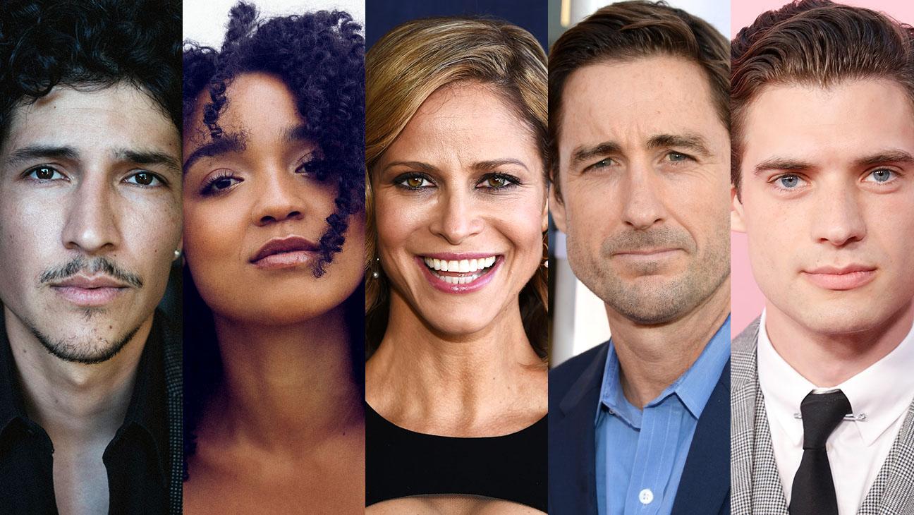 Luke Wilson, Danny Ramirez, Aisha Dee Join Lili Reinhart in Netflix's 'Plus/Minus'