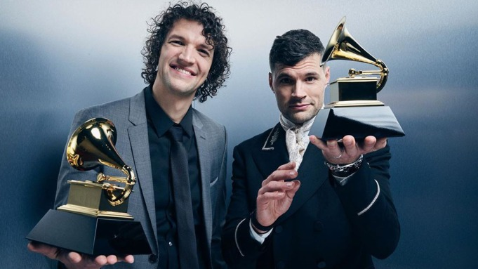 For King & Country Team Up With Monarch Media for Two Films