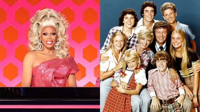 Drag Race' Doing 'Brady Bunch' Crossover With Original Cast – The Hollywood  Reporter