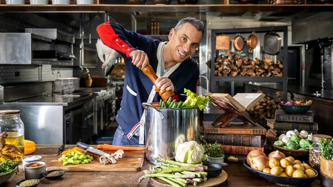 Attending Sebastian Maniscalco Discovery Plus Can Be A Disaster If You Forget These 9 Rules | Sebastian Maniscalco Discovery Plus
