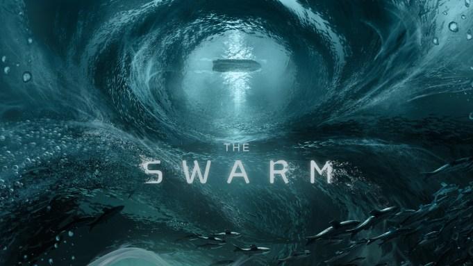 'The Swarm'