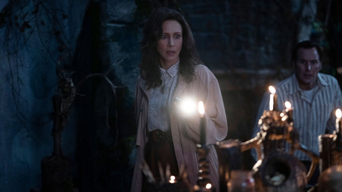 The Conjuring: The Devil Made Me Do It Ending Explained