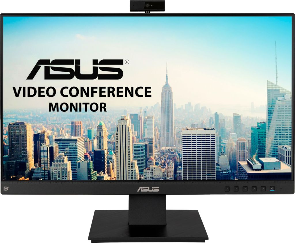 Best Monitors with Webcams