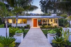 Ellen DeGeneres - House - Montecito - Real Estate