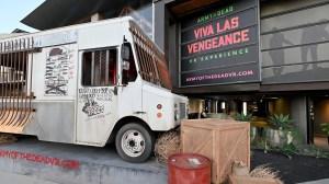 Viva Las Vengeance: A VR Experience