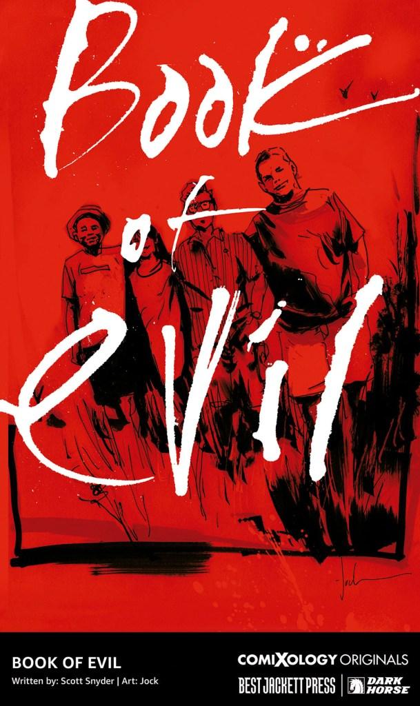 Buch des Bösen