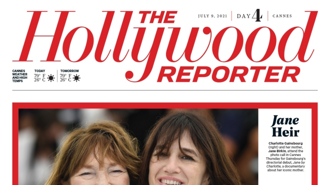 Cannes: Read THR's Day 4 Digital Festival Daily