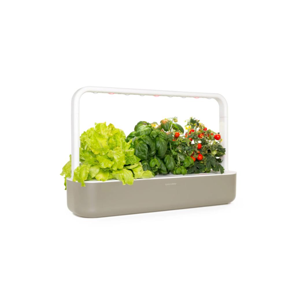 Click & Grow Smart Garden 9 Self Watering Indoor Garden