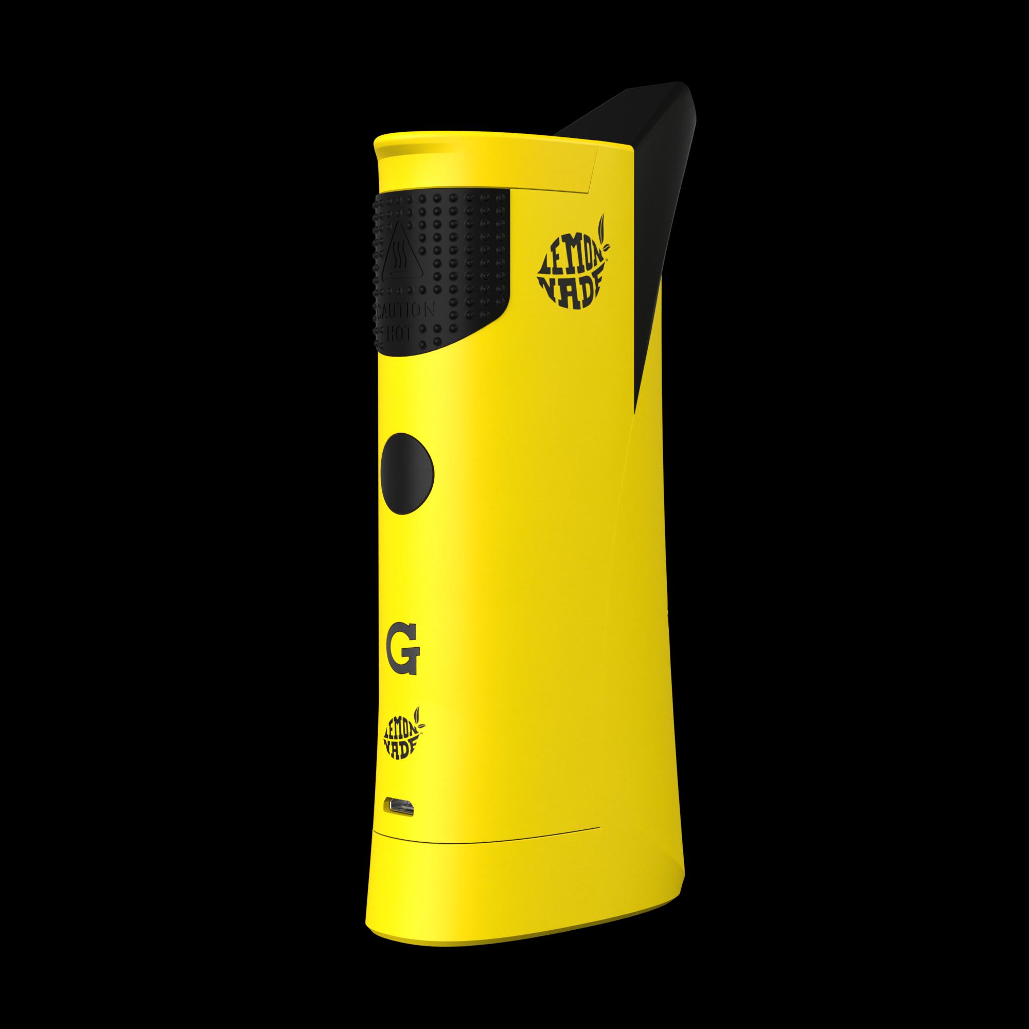 Lemonnade x G Pen Roam Vaporizer