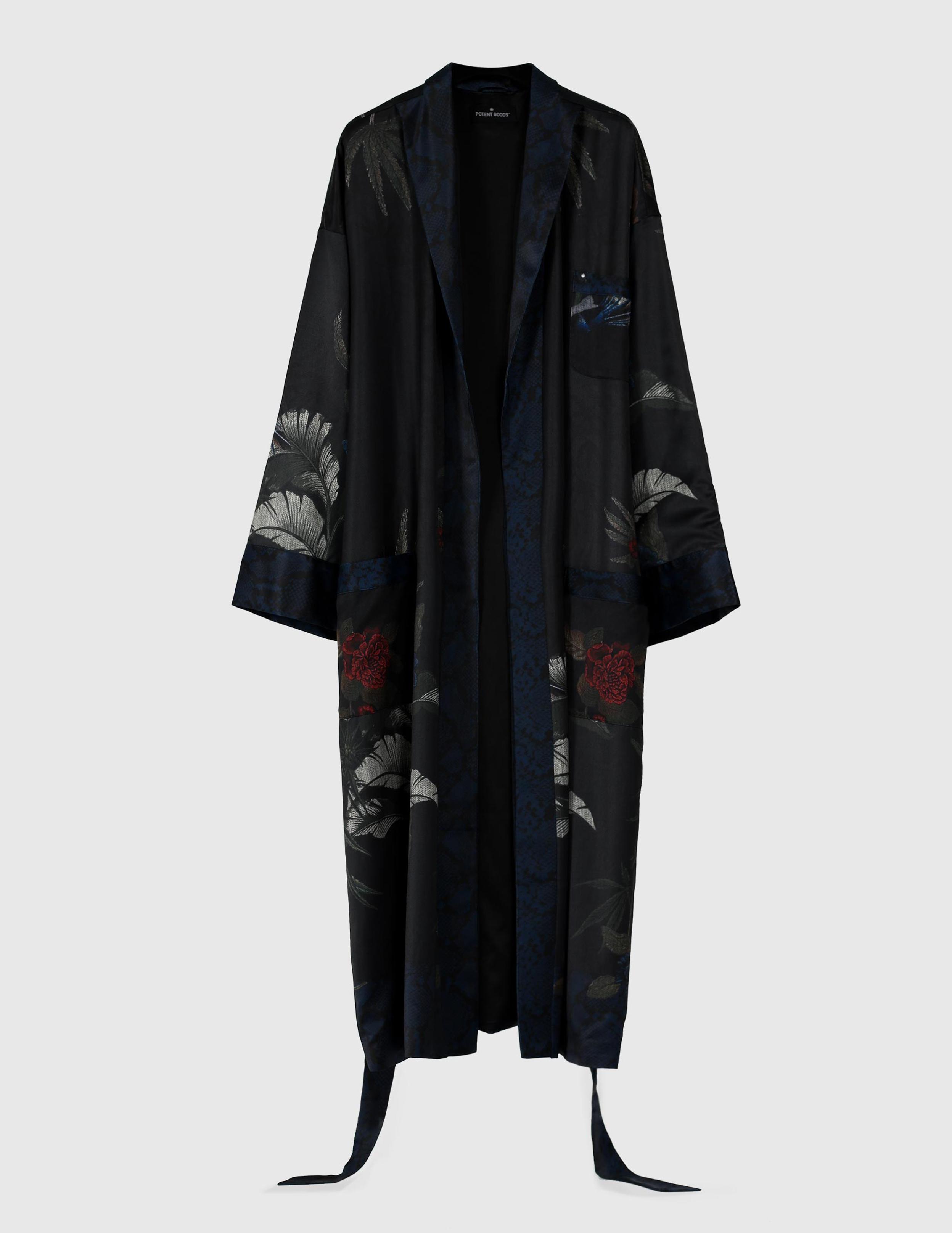 Potent Goods - Robe