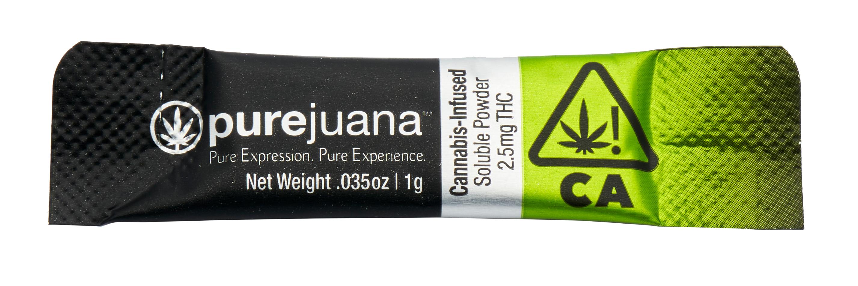 Purejuana