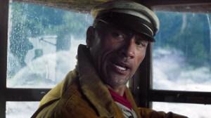 Dwayne Johnson in The Jungle Cruise