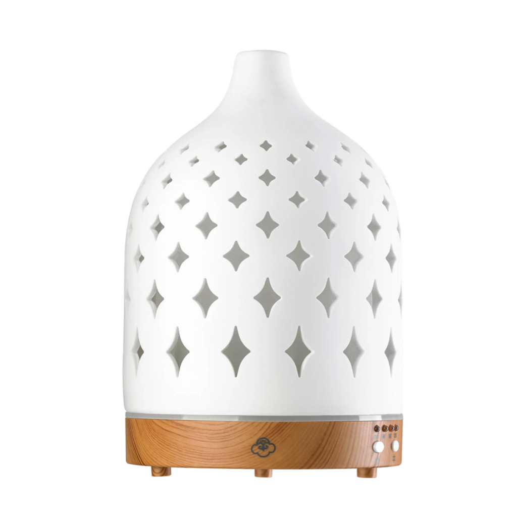Serene House Electric Aromatherapy Diffuser
