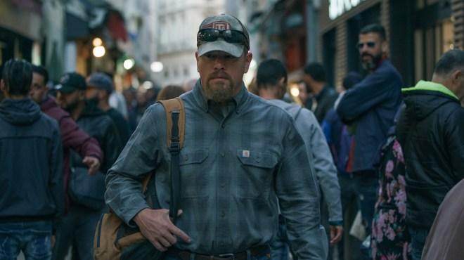 Matt Damon in Tom McCarthy's 'Stillwater': Film Review | Cannes 2021
