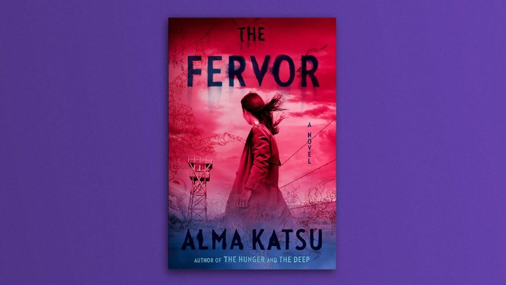 www.hollywoodreporter.com: Horror Author Alma Katsu to Publish Japanese Internment Camp Novel 'The Fervor'