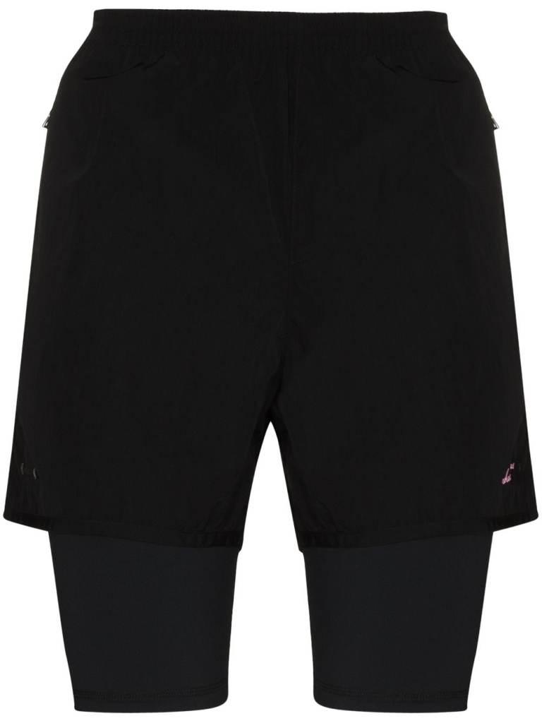 True Tribe Running Shorts