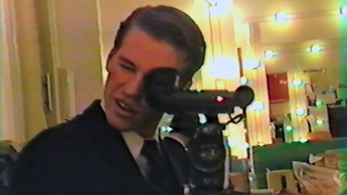 Val Kilmer in 'Val'