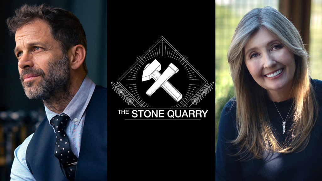 Zack Snyder's Stone Quarry Productions Signs First-Look Film Deal With Netflix (Exclusive) - Hollywood Reporter