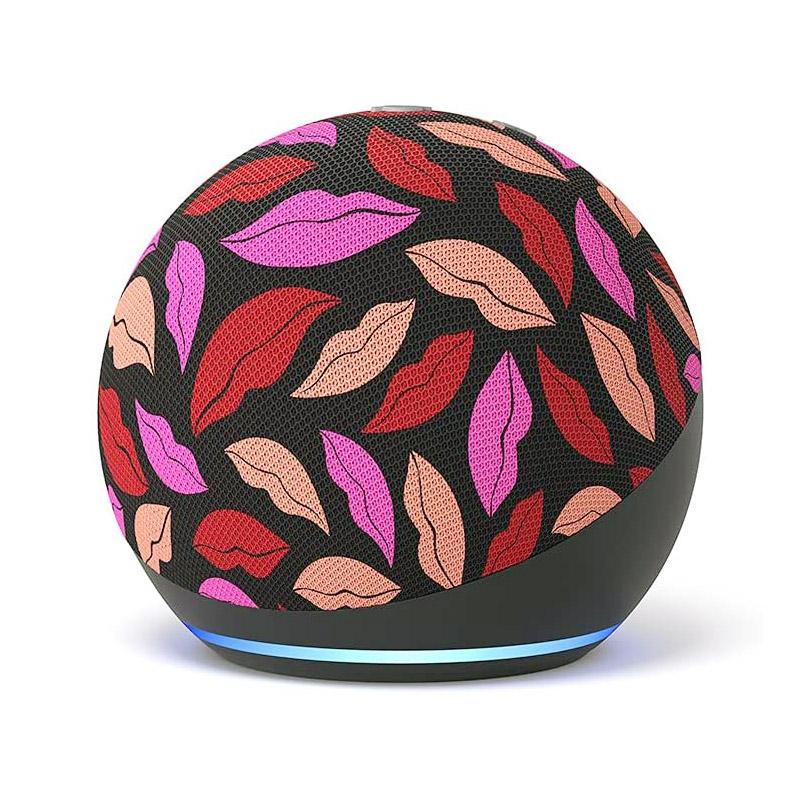 Amazon Echo by Diane Von Furstenberg