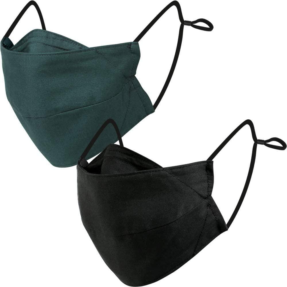 Base Camp Reusable Cloth Masks