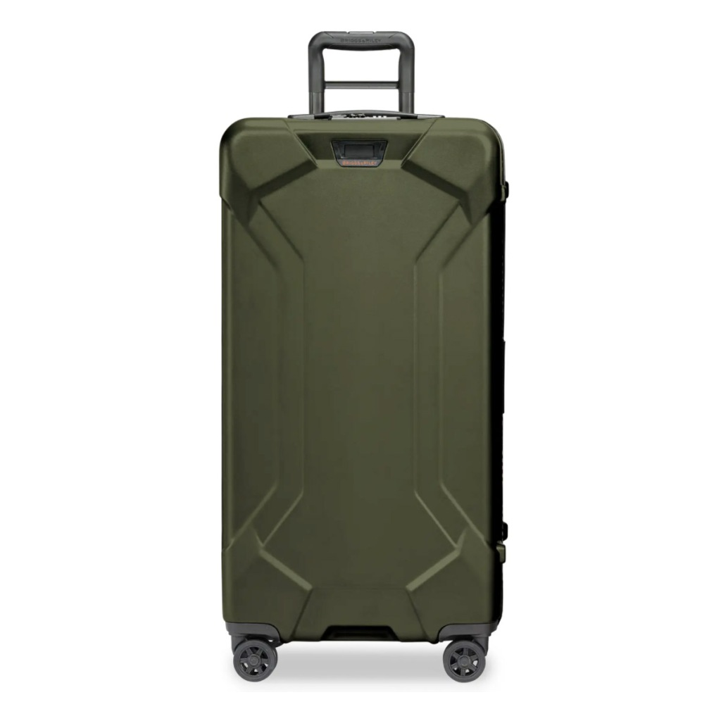 Briggs and Riley Extra Large Wheeled Trunk