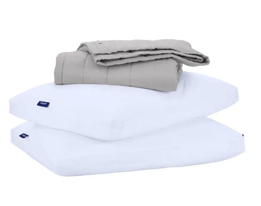 Casper Blanket and Pillow Set