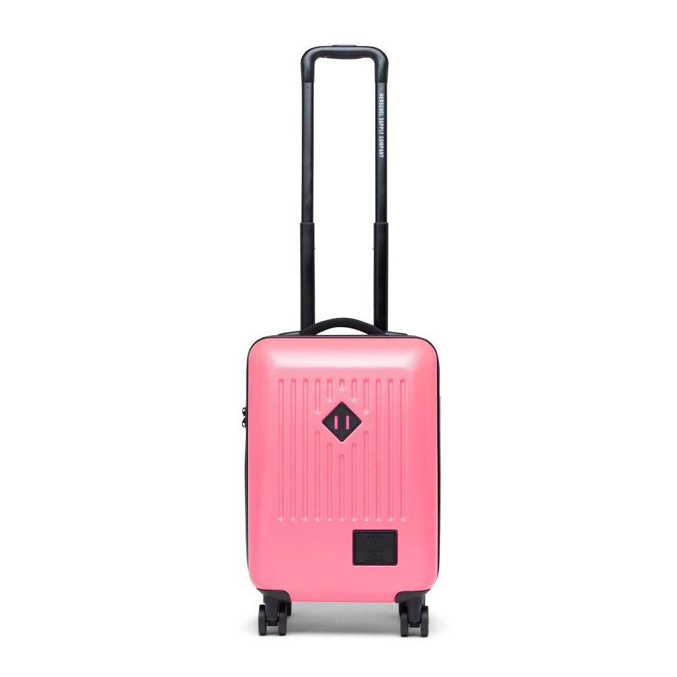 Herschel Pink Carry-On Luggage