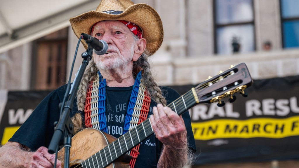 Willie nelson texas rally getty h2021