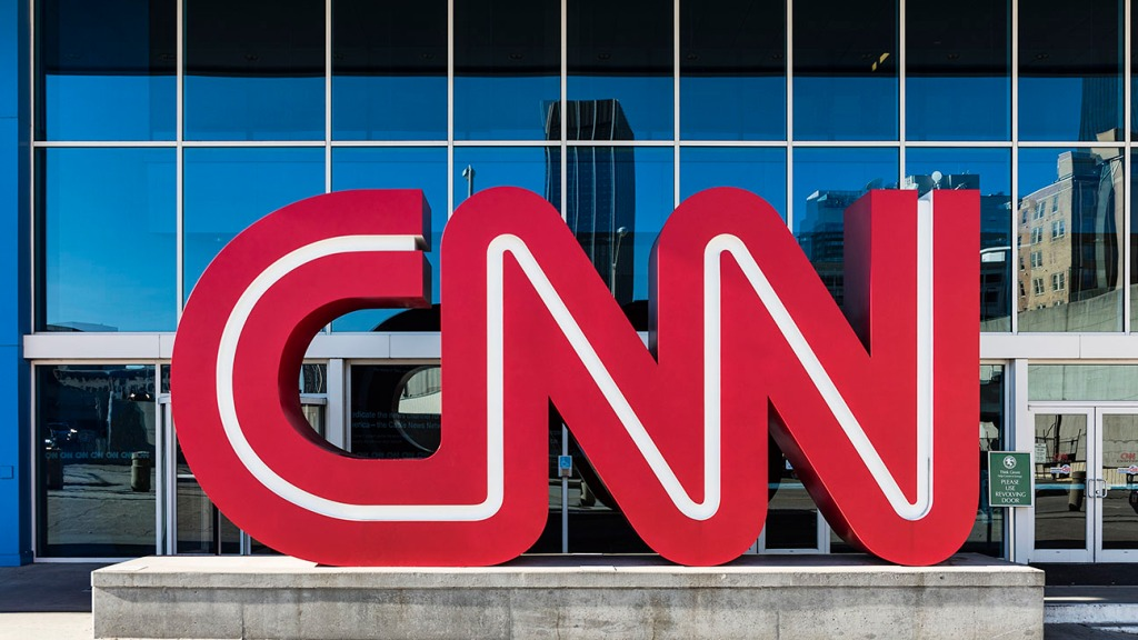 CNN Fires Three Employees For Coming Into the Office Unvaccinated - Hollywood Reporter