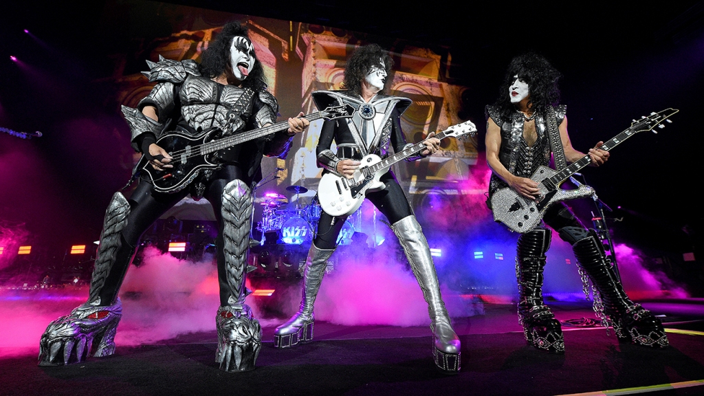 Kiss Concert Canceled After Paul Stanley Tests Positive for COVID-19