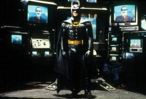 BATMAN, Michael Keaton 1989