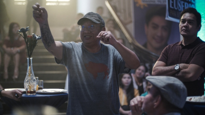 Venice: Philippine Director Erik Matti on the Humanism of Gangsters in 'On the Job 2: The Missing 8'