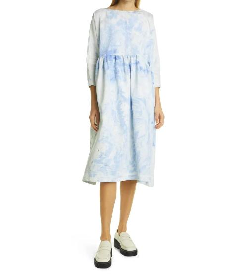 Rachel Comey Oust Baby Doll Dress