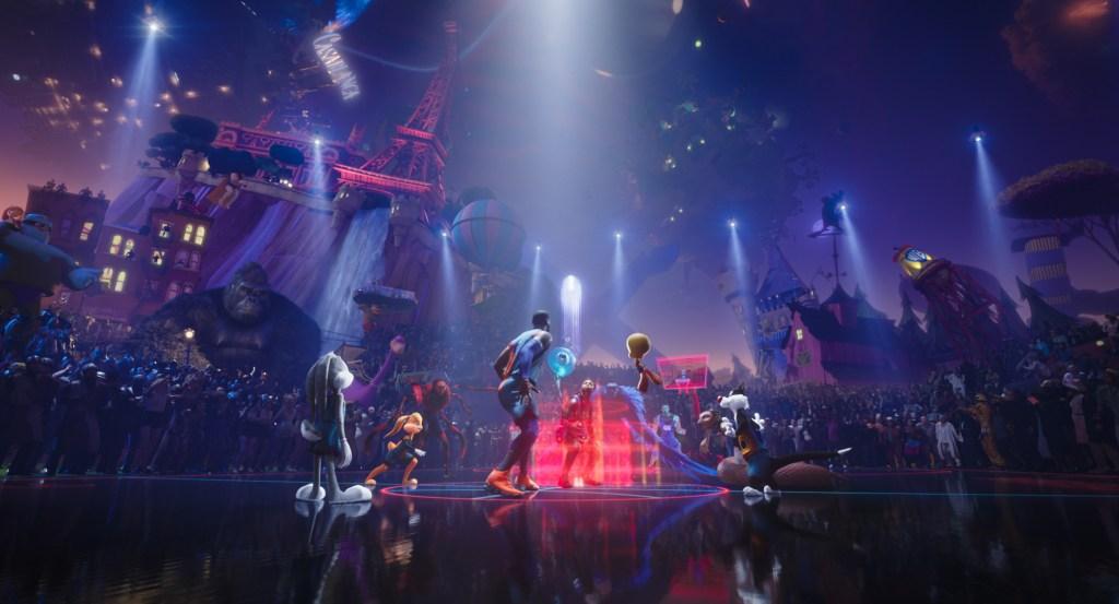 Space Jam: Ein neues Vermächtnis