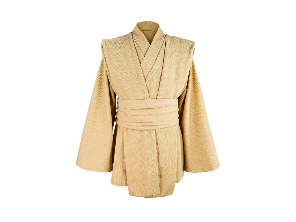 Star Wars Galaxy's Edge Tan Tunic for Adults