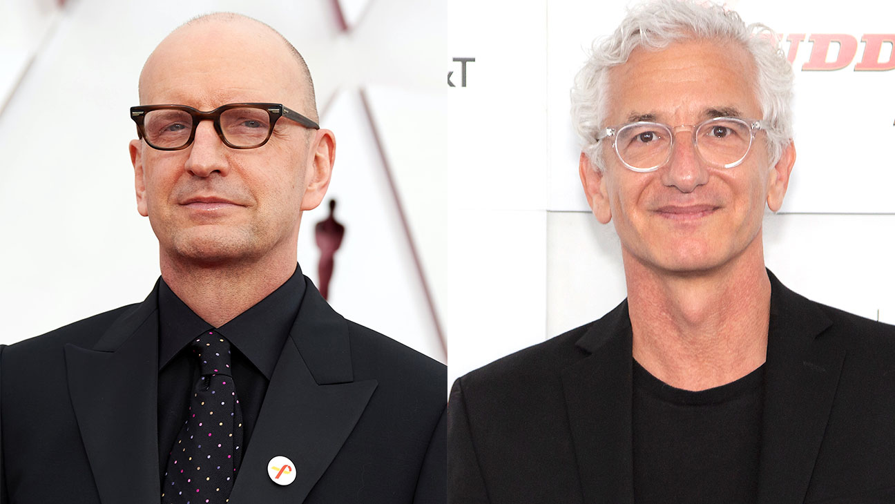 Steven Soderbergh to Helm HBO Max Limited Series 'Full Circle' – The Hollywood Reporter