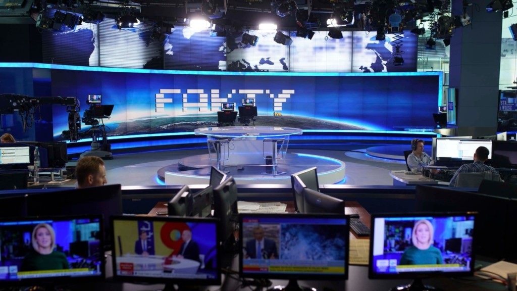 Poland Begins Debate on Banning Discovery Ownership of Local News Channel