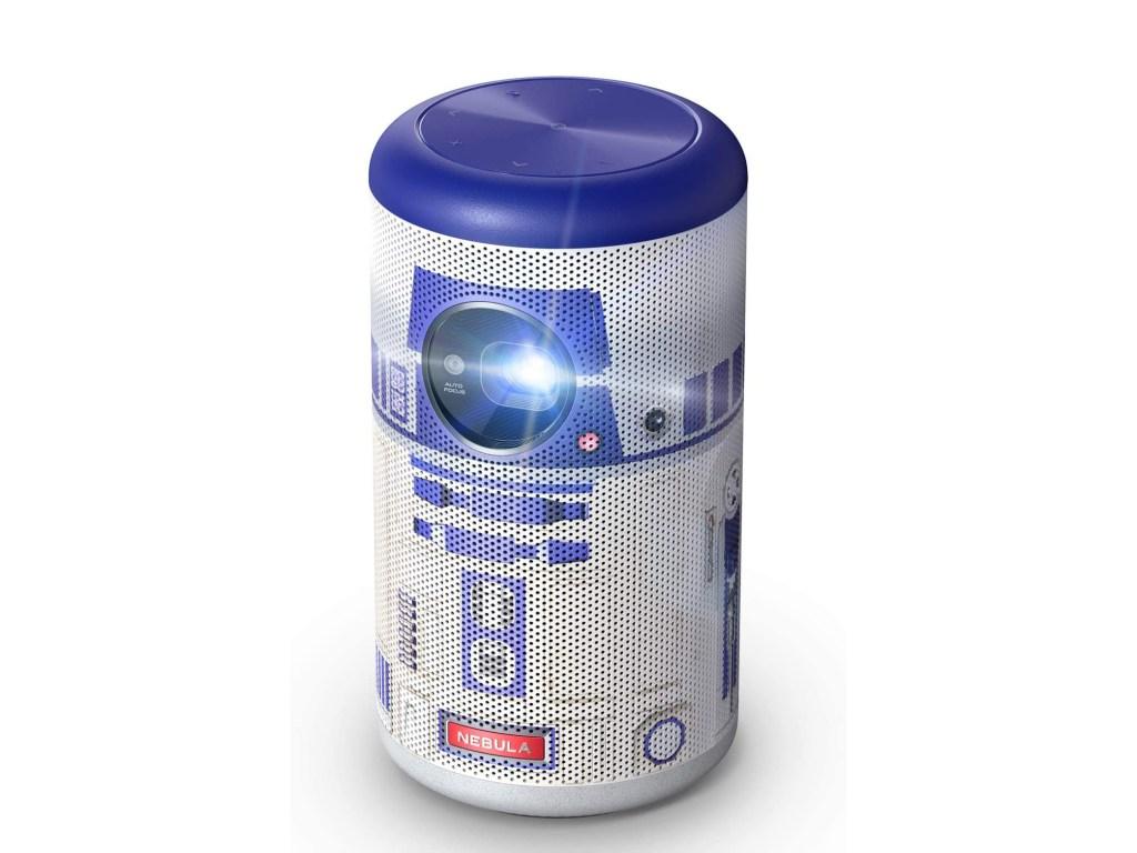 Anker Nebula ii R2-D2 Smart Mini Projector
