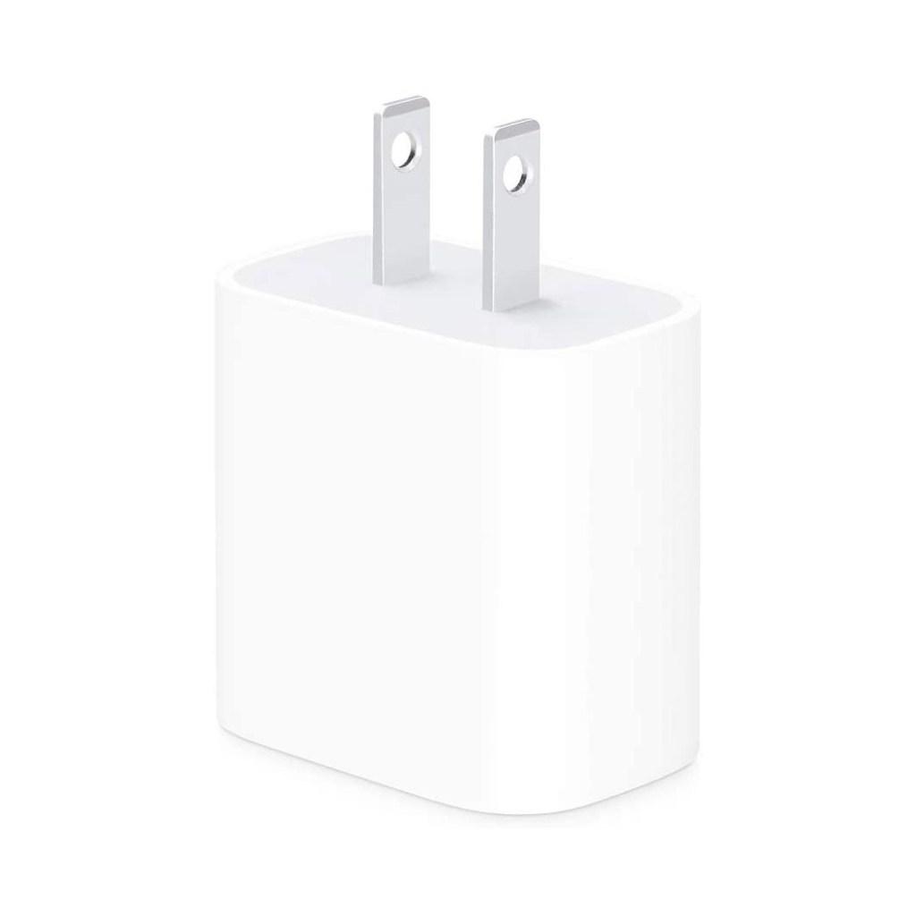 Apple 20-Watt USB-C Power Adapter
