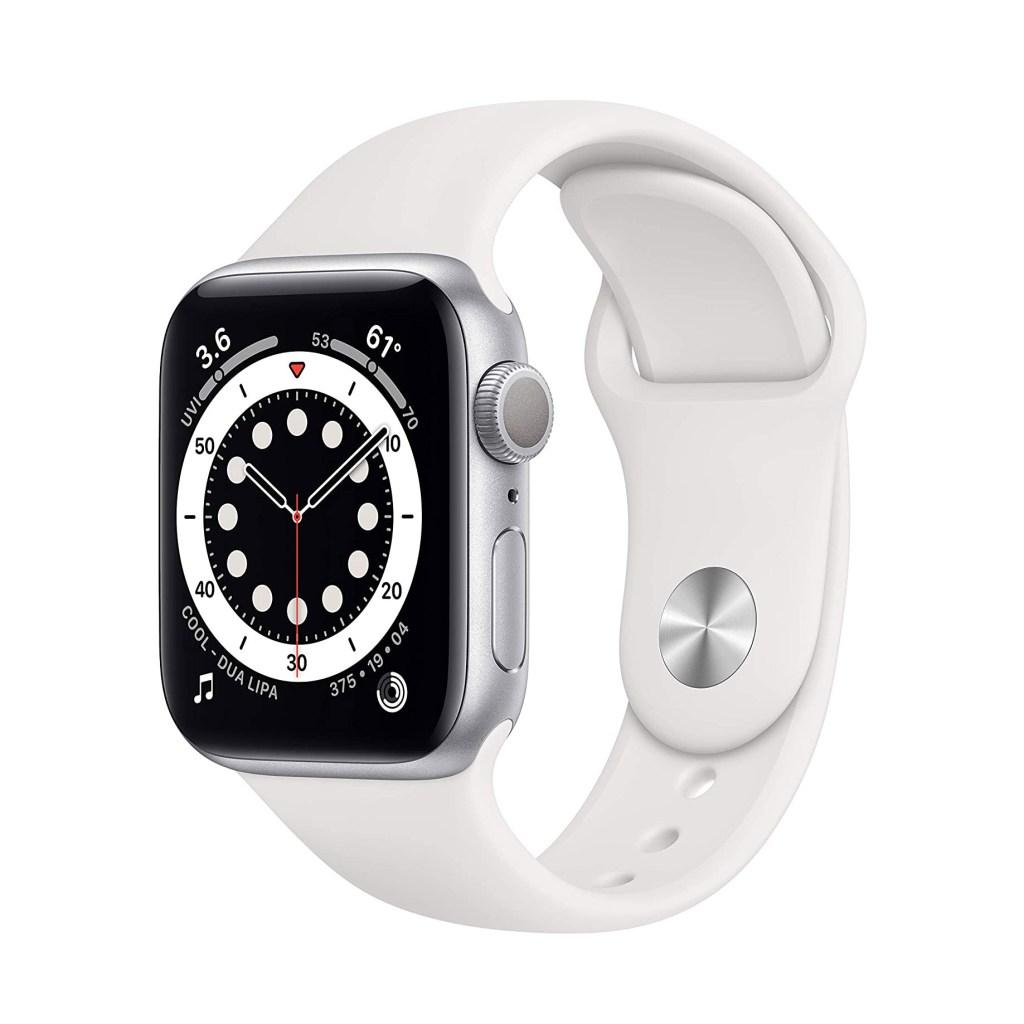 Apple Watch Series 6 White