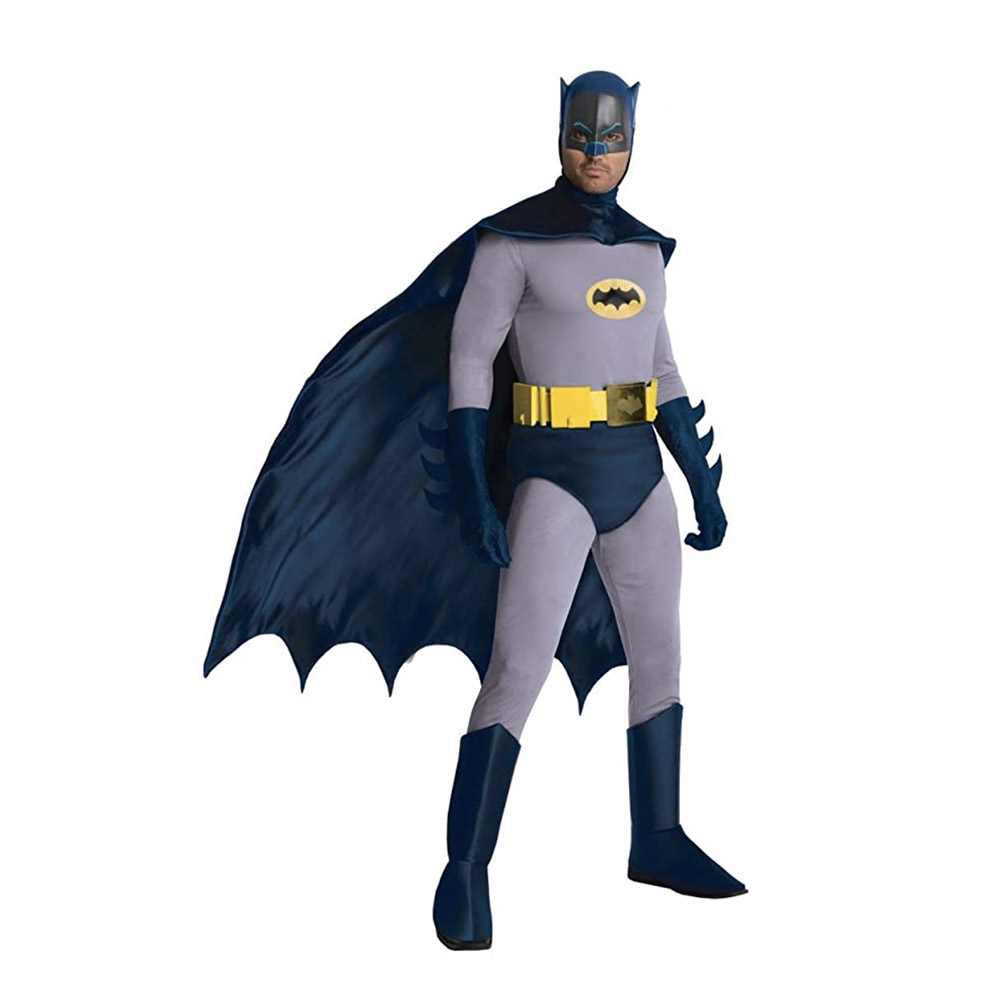 Classic TV Batman Halloween Costume