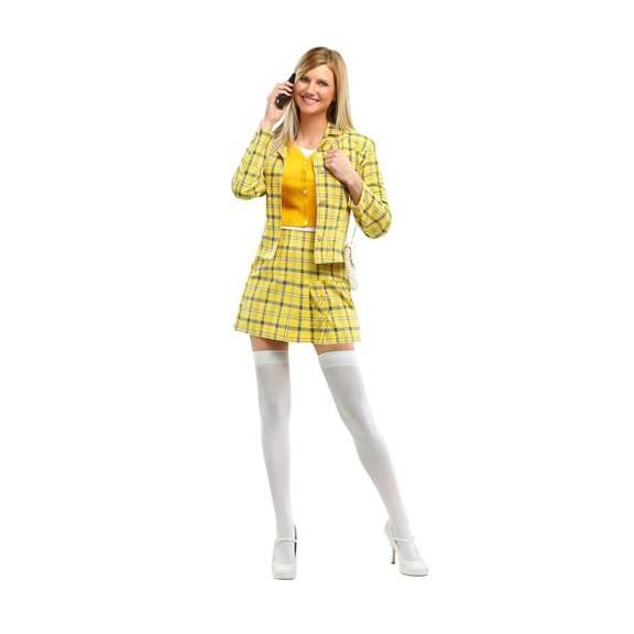Clueless Cher Halloween Costume